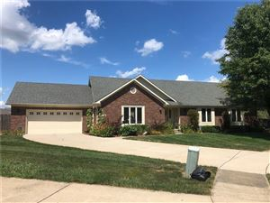 Photo of 10 SYCAMORE, Brownsburg, IN 46112 (MLS # 21661783)