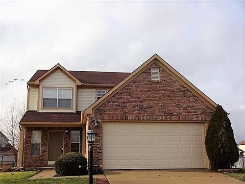 Photo of 7619 Gold Coin Drive, Avon, IN 46123 (MLS # 21689783)