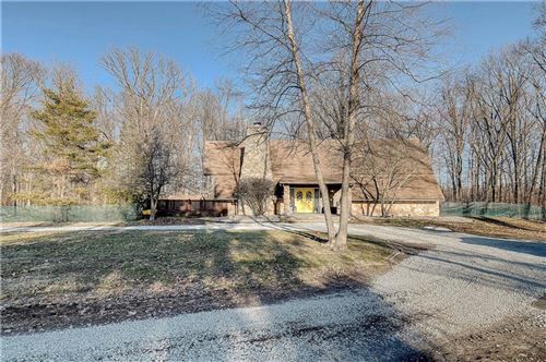 Photo of 8786 South State Road 13, Pendleton, IN 46064 (MLS # 21769783)