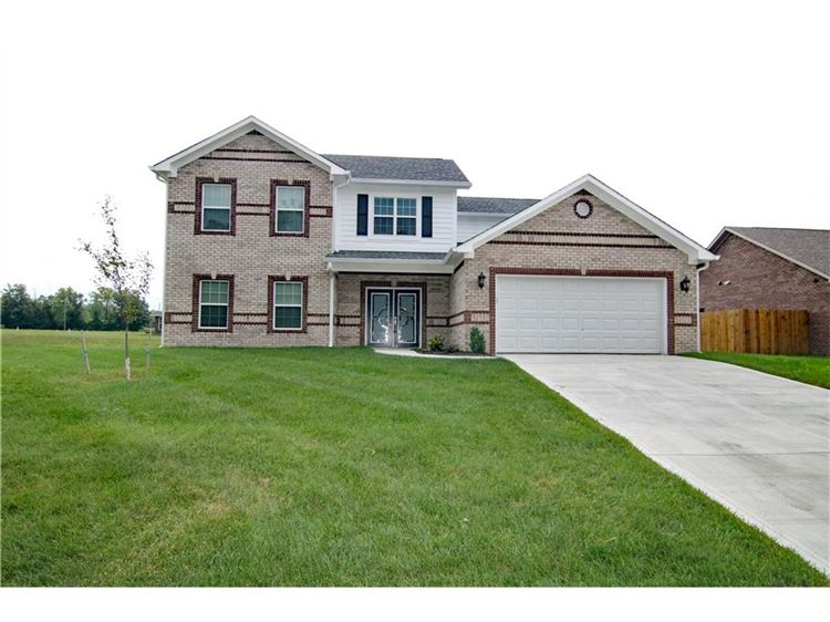 4881 East Clearview Drive, Mooresville, IN 46158 - #: 21440783