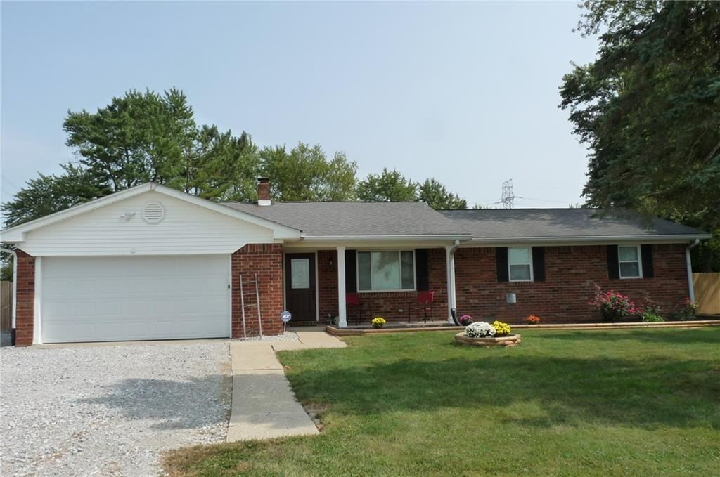 3641 Fisher Road, Indianapolis, IN 46239 - #: 21738783