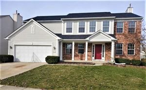 Photo of 6270 Welker Drive, Indianapolis, IN 46236 (MLS # 21678784)
