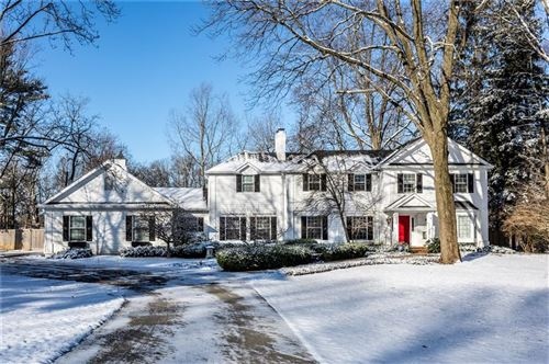 Photo of 6240 North Sherman Drive, Indianapolis, IN 46220 (MLS # 21695784)