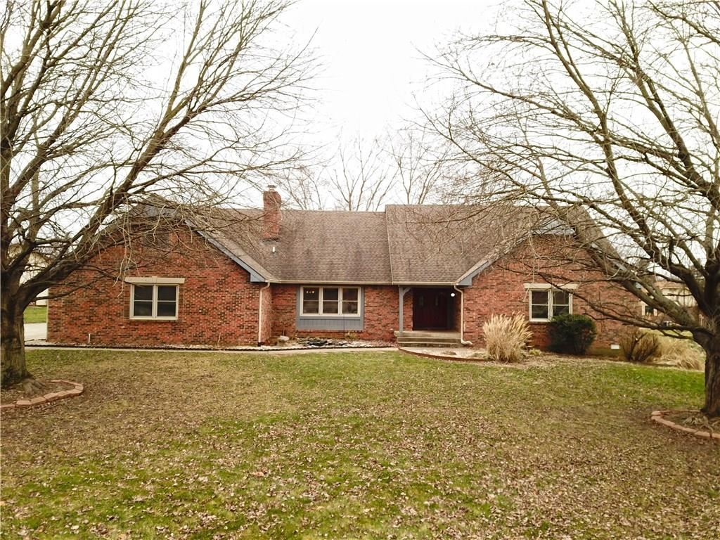 656 Jackson Road, Greenwood, IN 46142 - #: 21692784