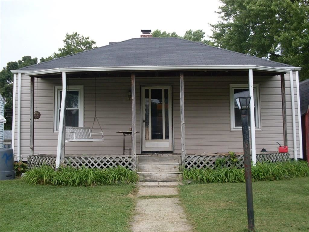 4418 Farnsworth Street, Indianapolis, IN 46241 - #: 21736784
