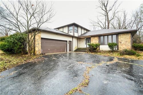 Photo of 1634 Muessing Road, Indianapolis, IN 46239 (MLS # 21688785)