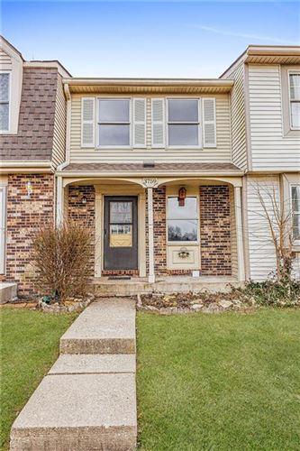 Photo of 3759 Lima North Drive, Indianapolis, IN 46227 (MLS # 21695785)