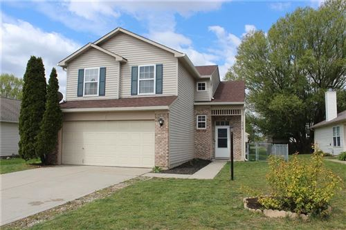 Photo of 288 Harts Ford Way, Brownsburg, IN 46112 (MLS # 21709785)