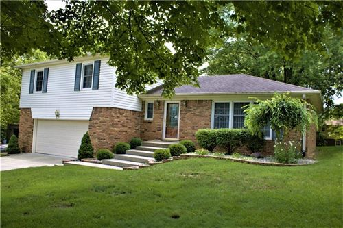Photo of 830 Hickory Way, Noblesville, IN 46062 (MLS # 21798785)