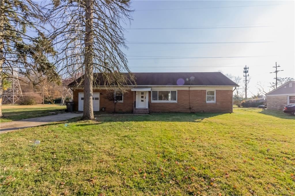 523 Stover Avenue, Indianapolis, IN 46227 - #: 21671785