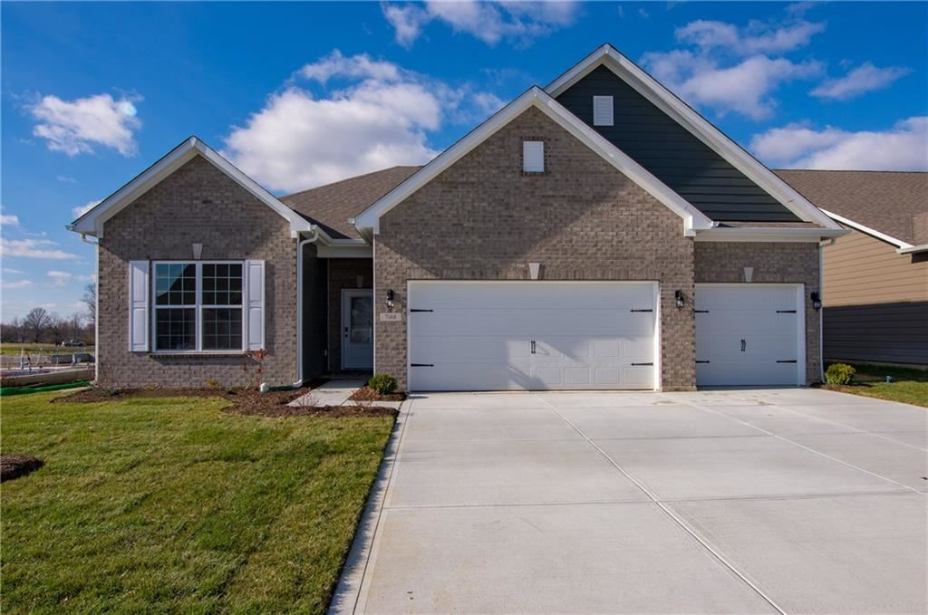7168 Wooden Grange Drive, Indianapolis, IN 46259 - #: 21738785