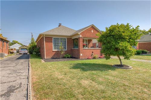Photo of 1437 North Emerson Avenue, Indianapolis, IN 46219 (MLS # 21740786)