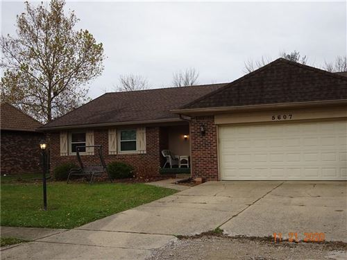 Photo of 5607 Riva Ridge Drive, Indianapolis, IN 46237 (MLS # 21746786)