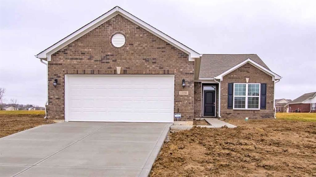 13390 North Carefree Court, Camby, IN 46113 - MLS#: 21658786