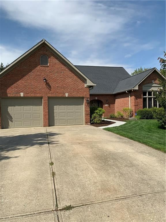 12453 East Bradford Court, Fishers, IN 46037 - #: 21695786