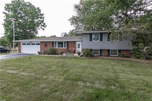 Photo of 708 S 250 West, Greenfield, IN 46140 (MLS # 21808787)