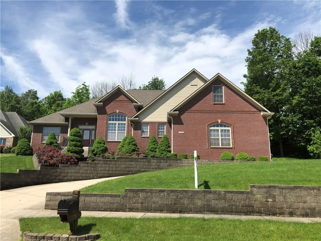 1696 James Boulevard, Greenfield, IN 46140 - #: 21630787