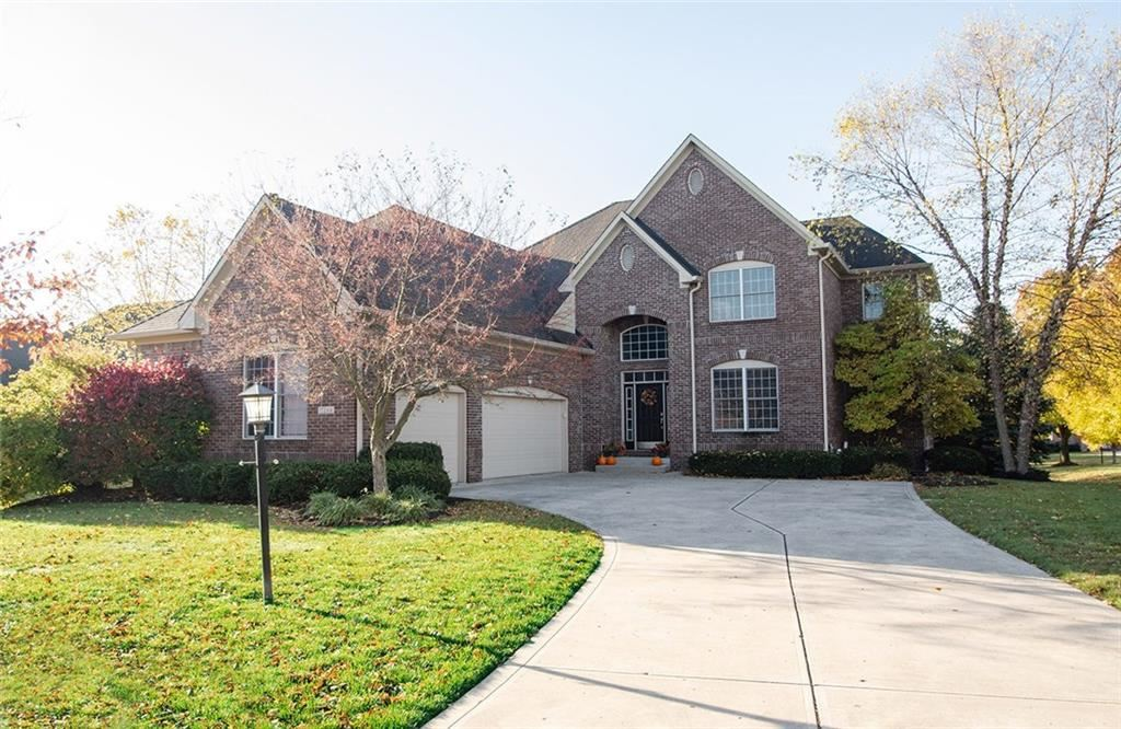 Photo of 17244 CRESCENT MOON Drive, Noblesville, IN 46060 (MLS # 21650787)