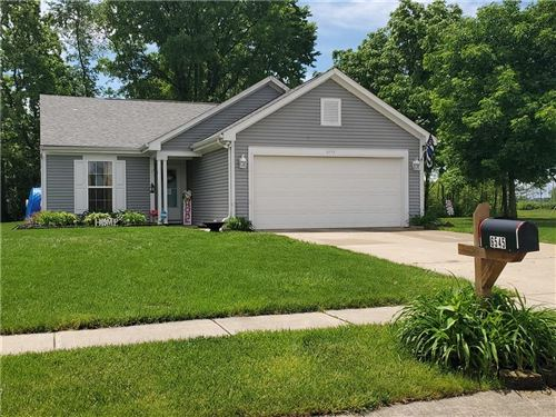 Photo of 6545 Knobstone Way, Indianapolis, IN 46203 (MLS # 21714788)