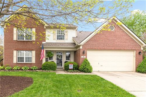 Photo of 20 Lacy, Brownsburg, IN 46112 (MLS # 21727788)