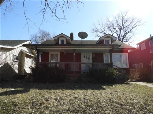 Photo of 2825 Robson Street, Indianapolis, IN 46201 (MLS # 21769788)