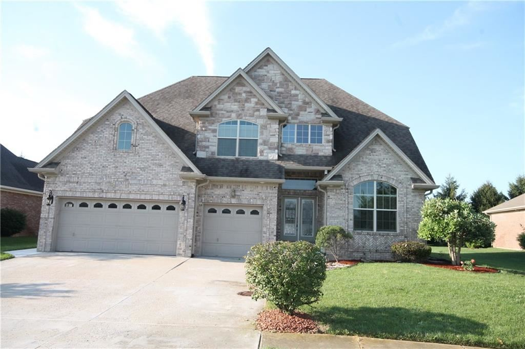 3743 Creekside Court, Columbus, IN 47203 - #: 21660788