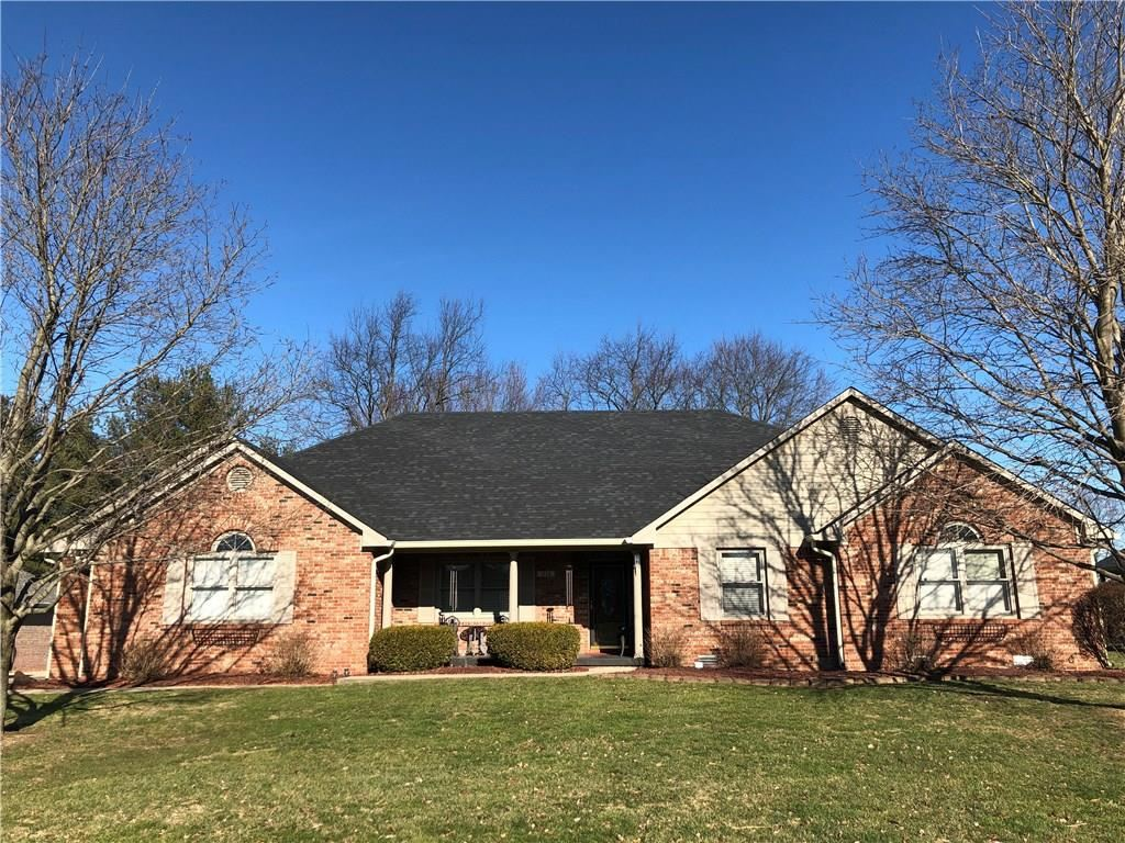 1226 Rosewood Lane, Mooresville, IN 46158 - #: 21688788