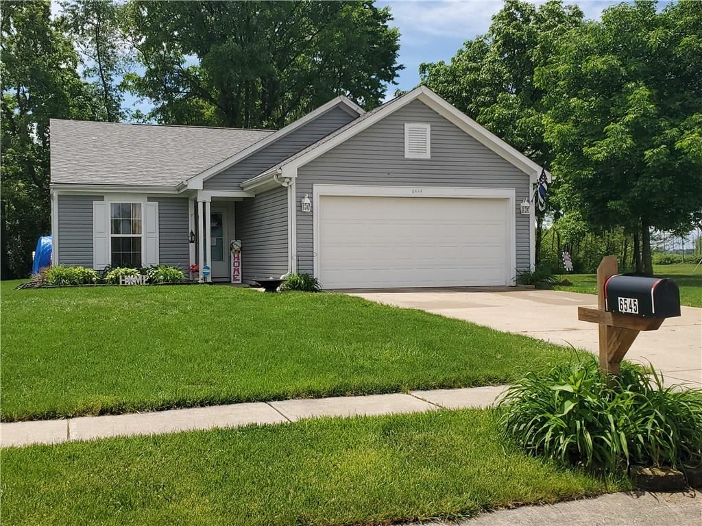 6545 Knobstone Way, Indianapolis, IN 46203 - #: 21714788