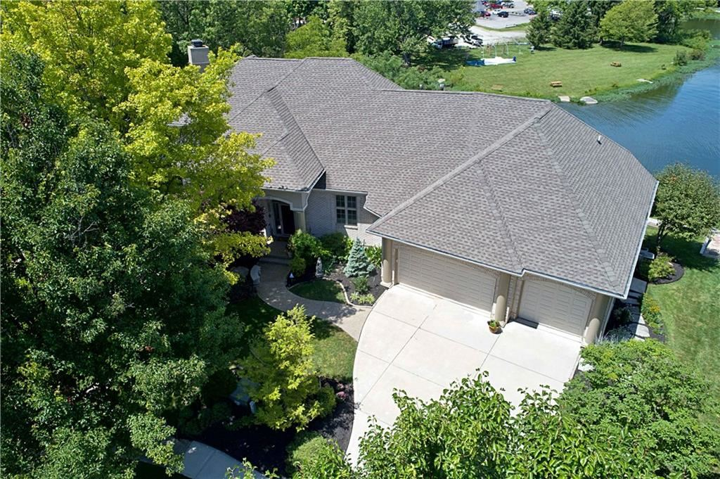 295 Watershed Court, Noblesville, IN 46062 - #: 21723788