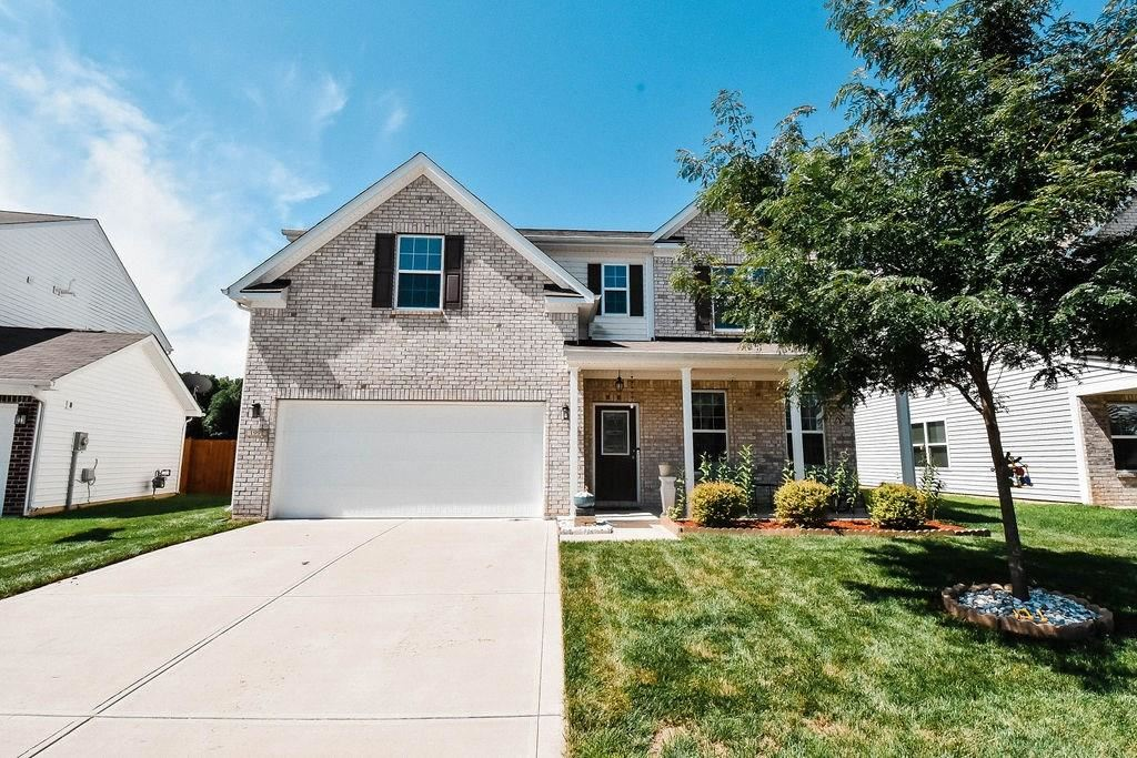 1991 Creek Bank Drive, Columbus, IN 47201 - #: 21731788