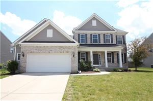 Photo of 1487 Hession Drive, Brownsburg, IN 46112 (MLS # 21649789)