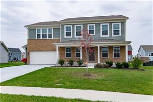 Photo of 6405 Woodland, McCordsville, IN 46055 (MLS # 21679789)