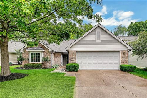 Photo of 2060 Fahey Drive, Indianapolis, IN 46280 (MLS # 21788789)