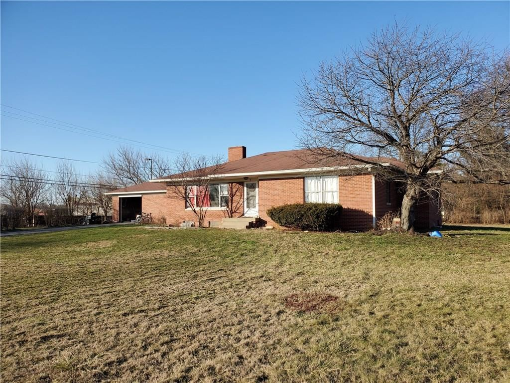 1302 East STOP 11 Road, Indianapolis, IN 46227 - #: 21689789