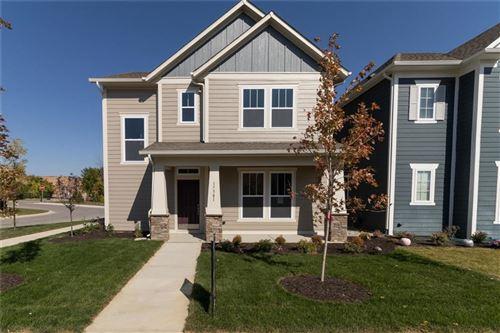 Photo of 17381 Dovehouse Lane, Westfield, IN 46074 (MLS # 21730790)