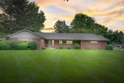 Photo of 296 W 73rd Street, Indianapolis, IN 46260 (MLS # 21788790)
