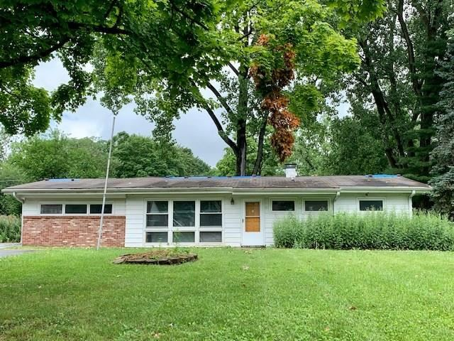 9222 Warwick Road, Indianapolis, IN 46240 - #: 21721790