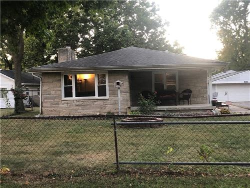 Photo of 1546 Western Drive, Indianapolis, IN 46241 (MLS # 21738791)