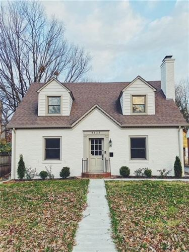 Photo of 4625 Boulevard Place, Indianapolis, IN 46208 (MLS # 21755791)