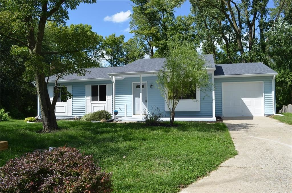 Photo for 5126 Carob, Indianapolis, IN 46237 (MLS # 21664791)