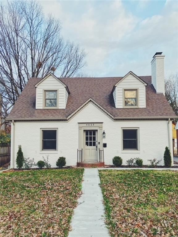 4625 Boulevard Place, Indianapolis, IN 46208 - #: 21755791