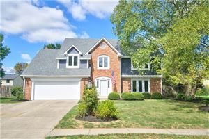 Photo of 218 ANDOVER, Noblesville, IN 46060 (MLS # 21666792)