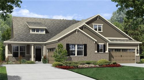 Photo of 11732 Harvester Circle N, Noblesville, IN 46060 (MLS # 21813792)