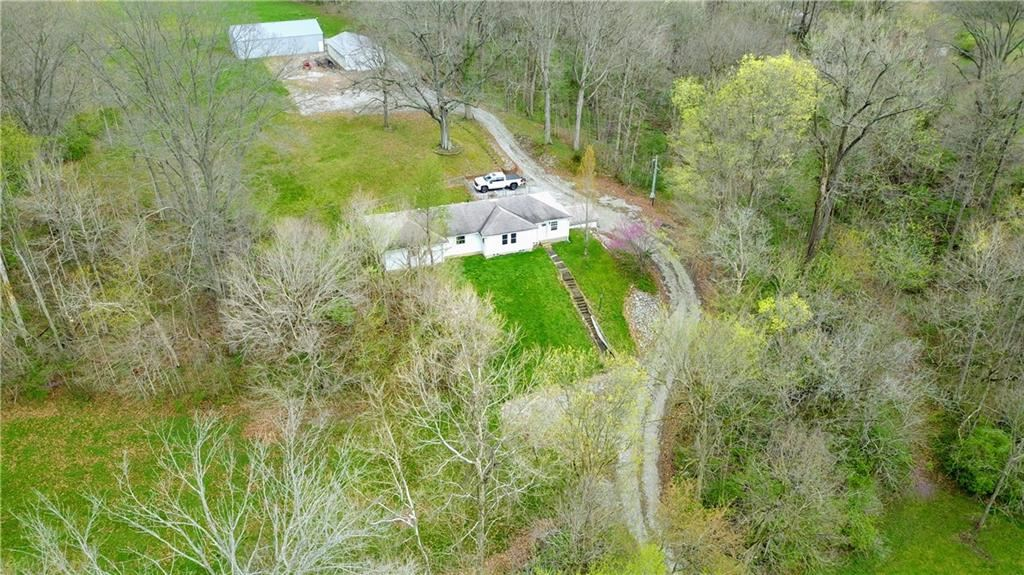 Photo of 7867 South State Road 267, Plainfield, IN 46168 (MLS # 21776792)