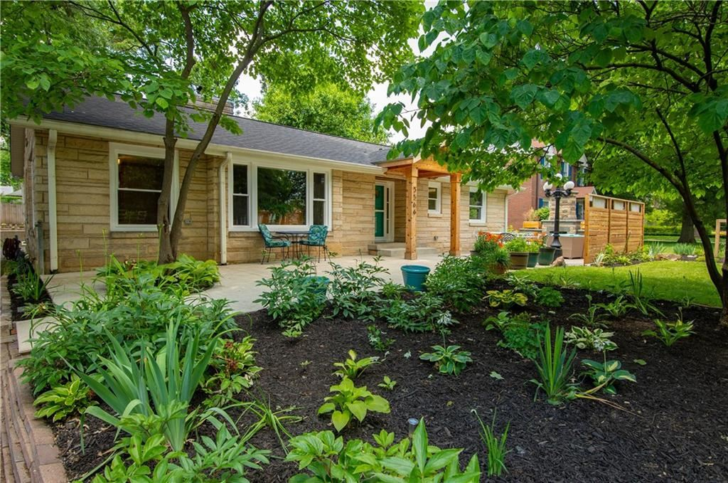 3566 Watson Road, Indianapolis, IN 46205 - MLS#: 21791792