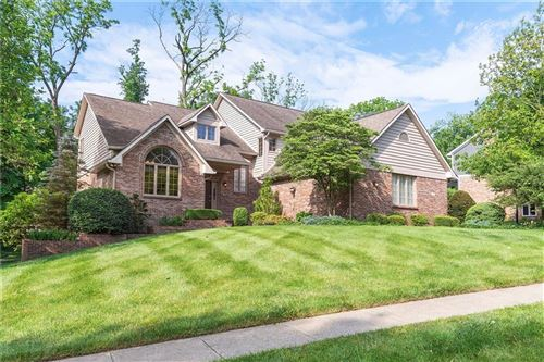 Photo of 4759 Bayberry Lane, Zionsville, IN 46077 (MLS # 21718793)