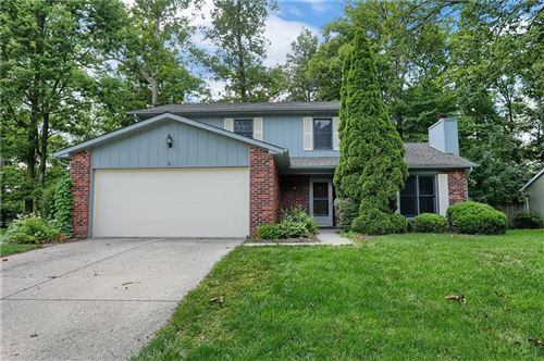 Photo of 9140 Powderhorn Lane, Indianapolis, IN 46256 (MLS # 21731793)