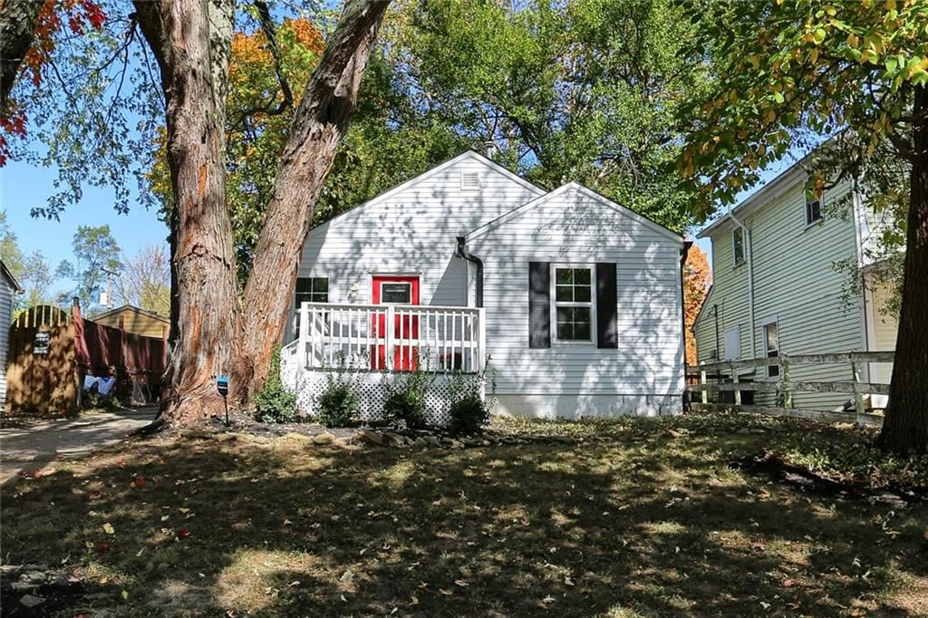 1910 East 68TH Street, Indianapolis, IN 46220 - #: 21746793