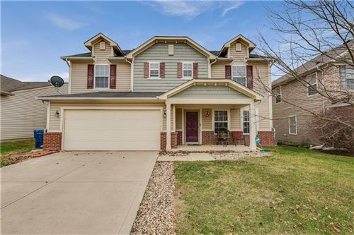 Photo of 2730 North Rothe Lane, Indianapolis, IN 46229 (MLS # 21684795)