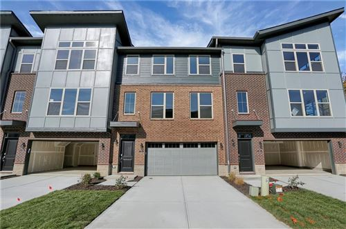 Photo of 8238 Bostic Drive, Fishers, IN 46038 (MLS # 21720795)